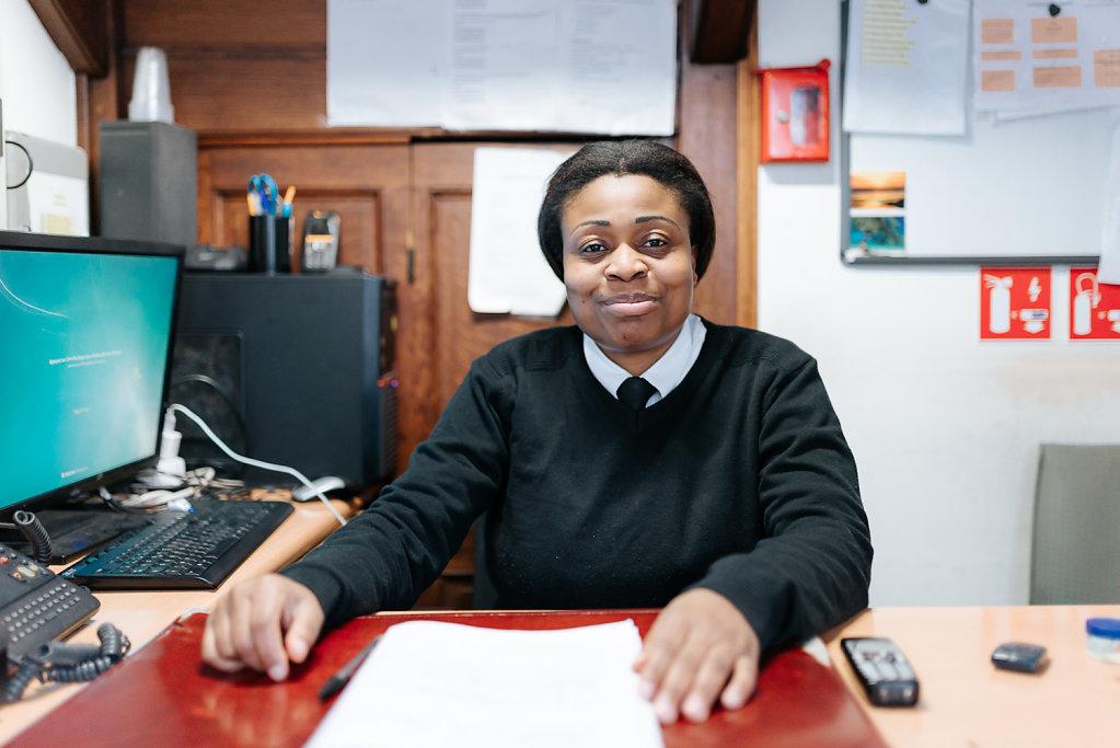 Ministère Fonction Publique - Portraits