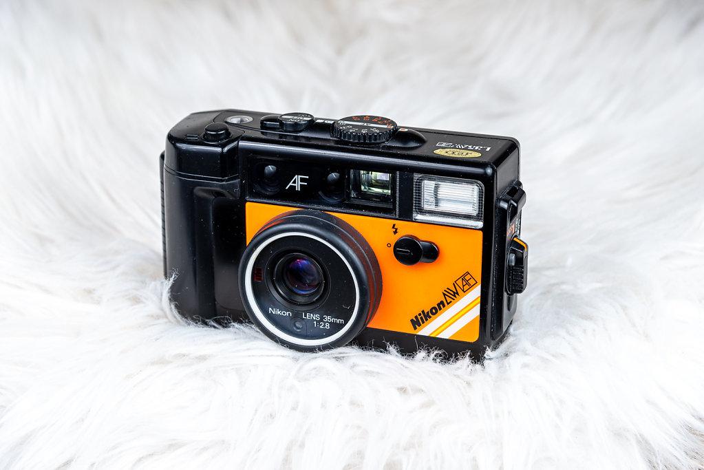 Nikon L35 AWAF